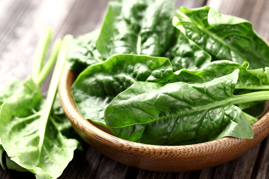 Bowl-of-spinach