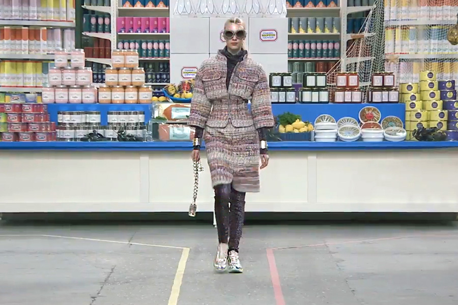 chanel-hypermarket-paris-fashion-week