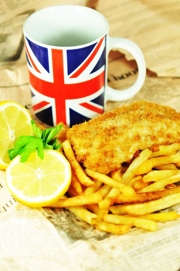 fish and chips - photo #20