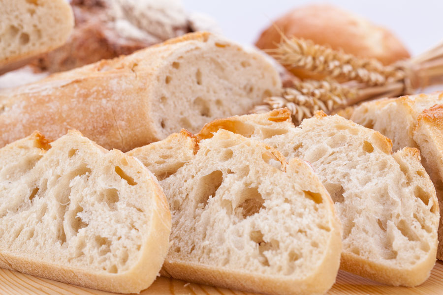 Selection-of-Bread
