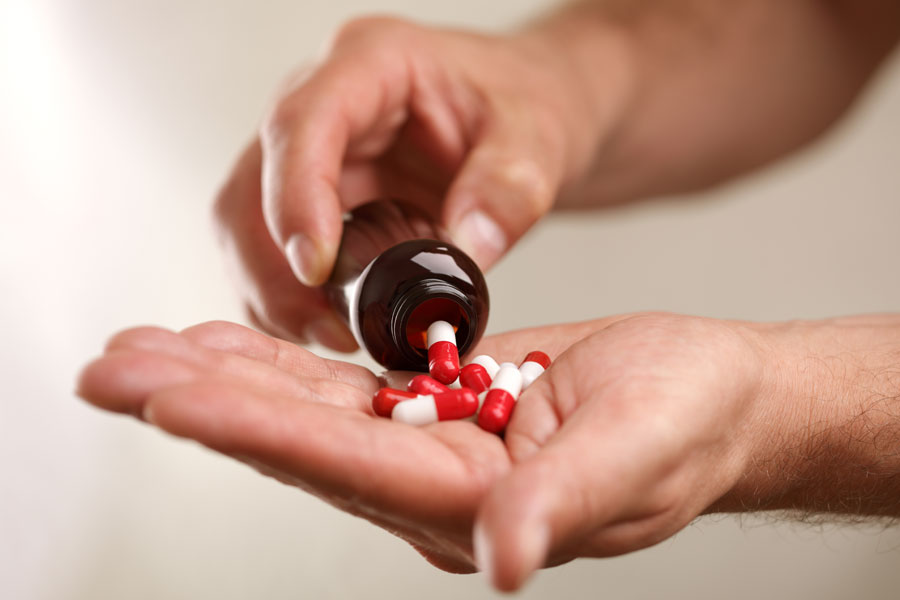 Tablet-Capsules