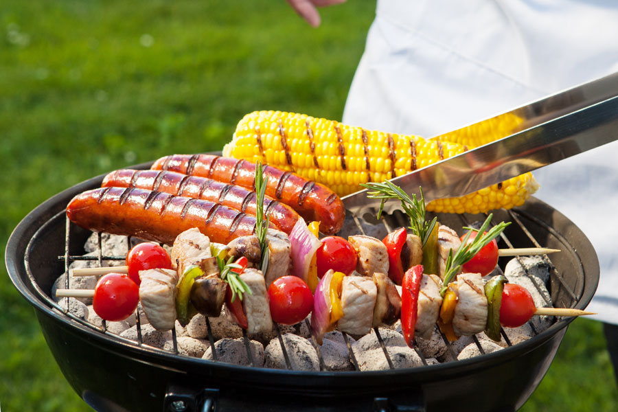 Typical-BBQ-Food