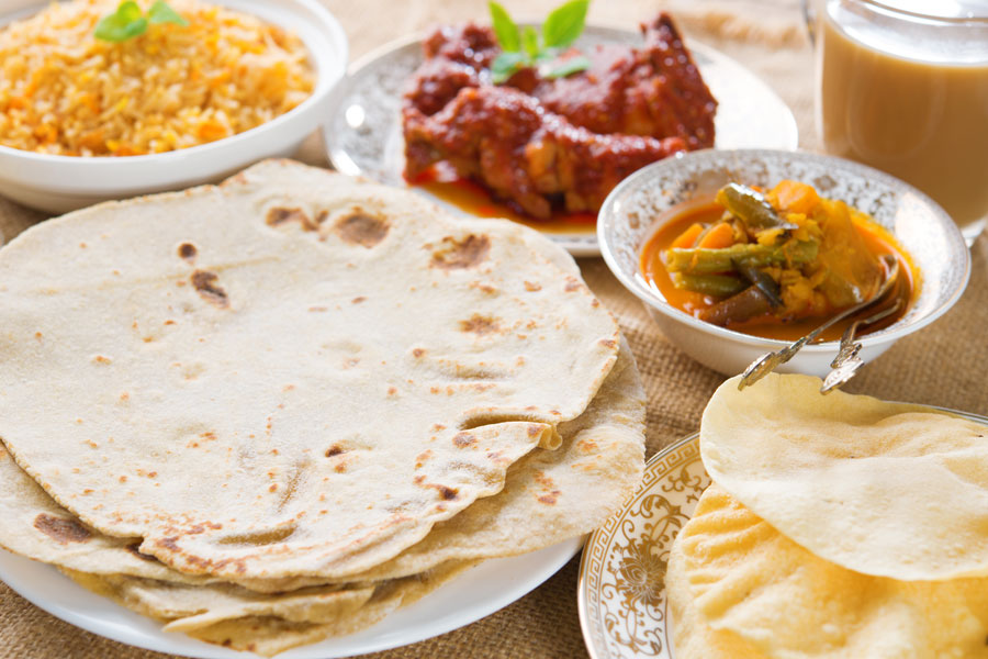 National-Curry-Week