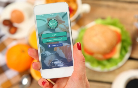 Too Good To Go App Helps Eliminate Food Waste