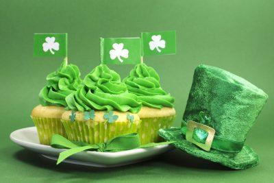 Saint-Patrick's-Day-Cupcakes