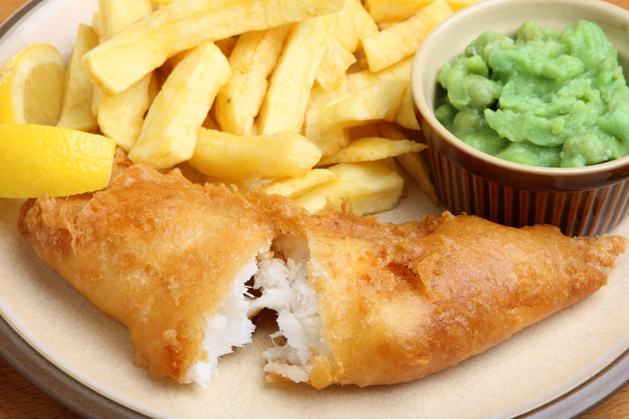St george 39 s day 23rd april 2014 smart restaurants for Jj fish and chips