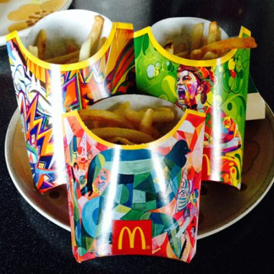 McDonald's-Brazilian-Fries