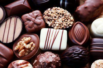 Chocolate-Box-Selection