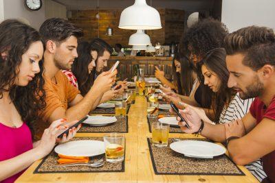Smart-Restaurants-Ordering
