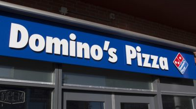 Domino's-Pizza