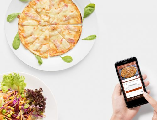 Restaurant Owner Makes Extra Dough with Delivery App