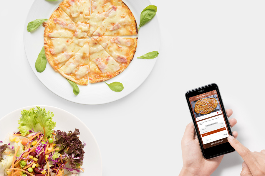 Smart-Editions-Pizza-App