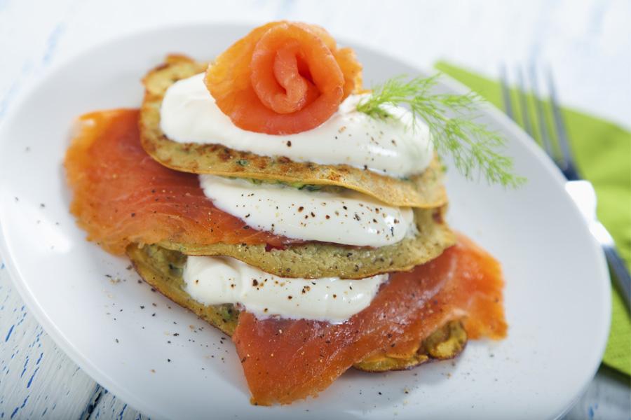 Savoury-Pancake