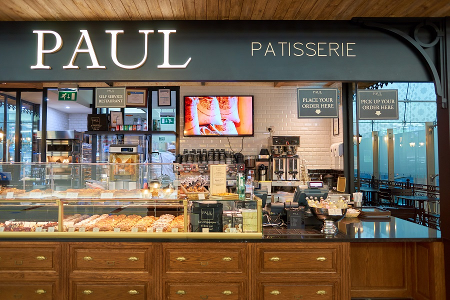 Paul-Coffee-Shop