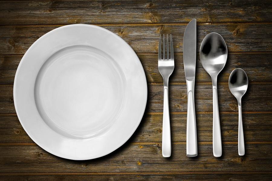 Smart-Restaurant-Cutlery