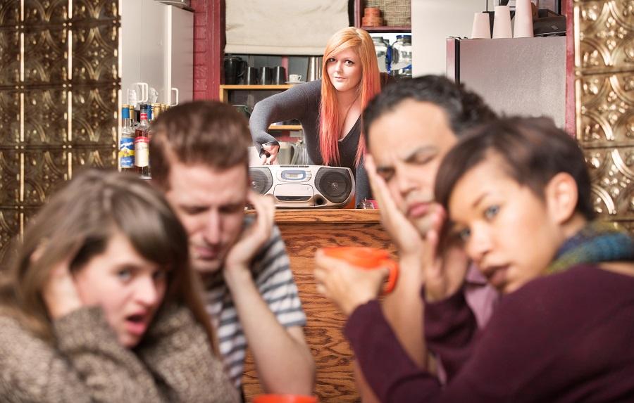 Smart-Restaurants-Music