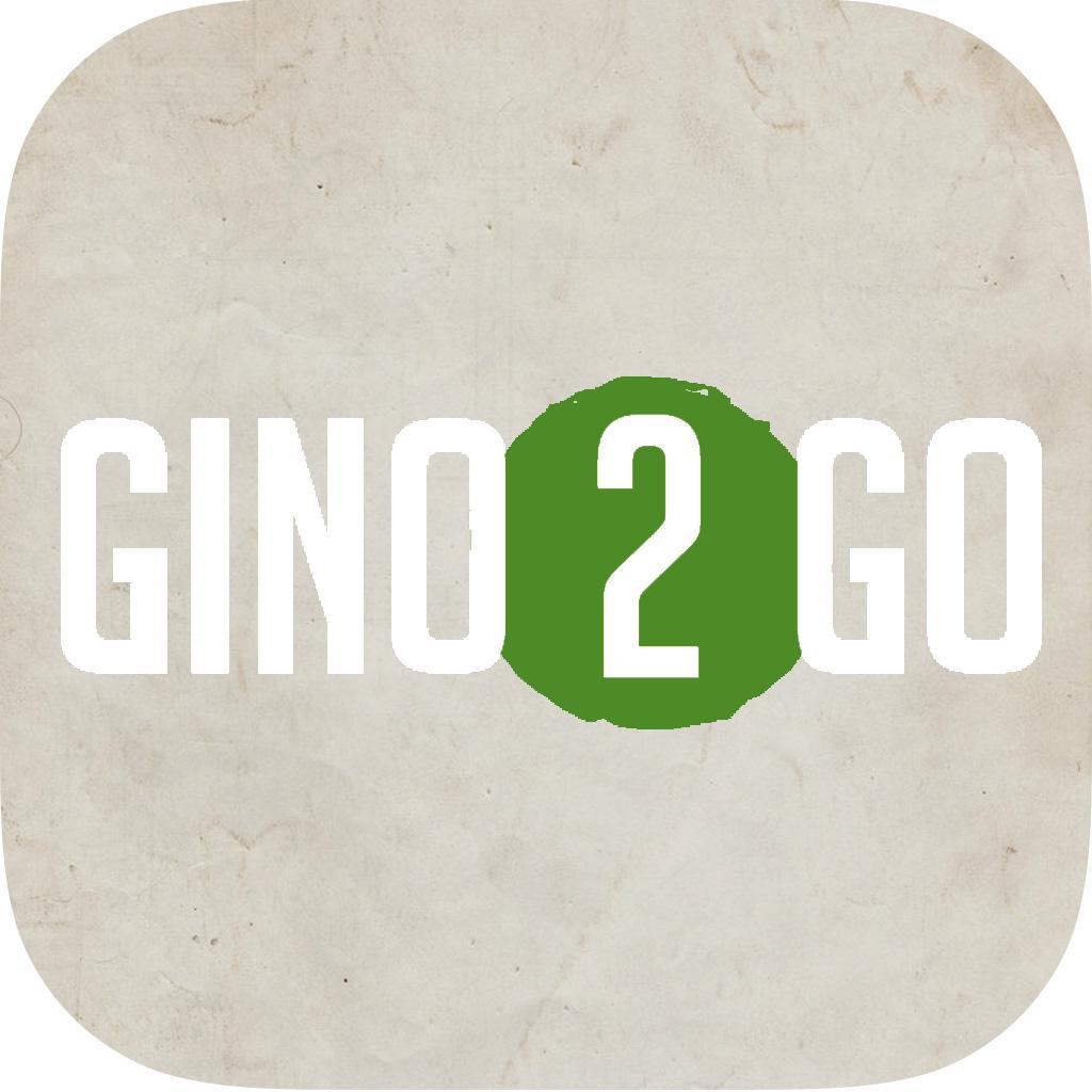 Gino2Go-SR-app-icon