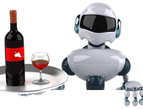 Are Robotic Bartenders The Future?