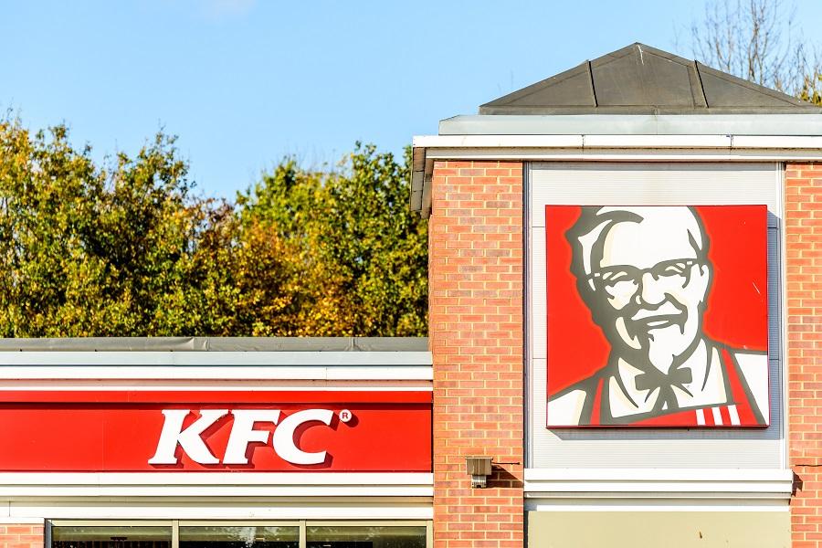 KFC-Northampton-Riverside