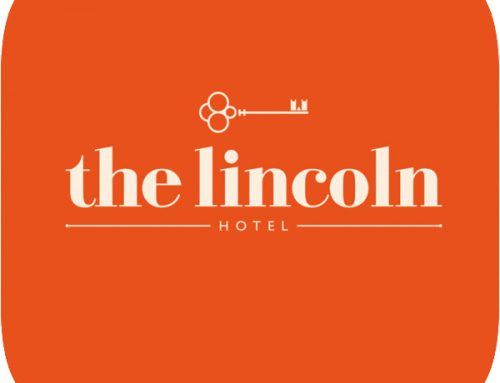 The Lincoln Hotel App