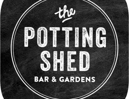 The Potting Shed App